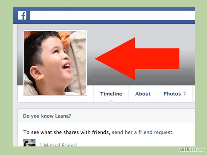 People Have Fake Facebook Profiles - ICT Frame Technology