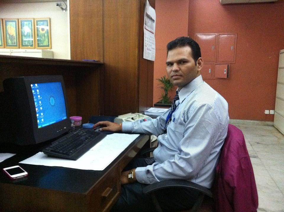 JOURNALIST ICT