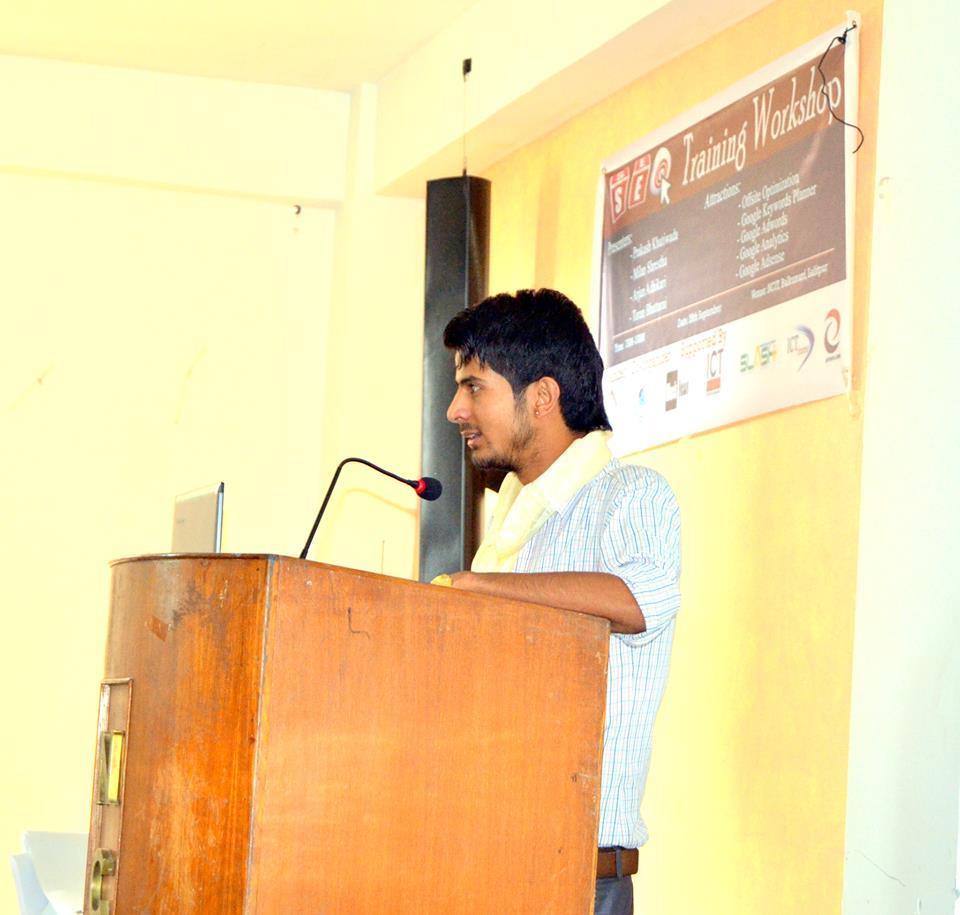 seminar in seo nepal