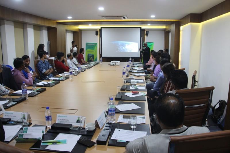 Kaspersky AntiVirus 2020 in Nepal