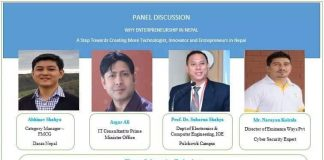 Management and IT Career Fair 2019
