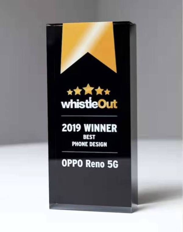 OPPO Wins Best Phone Manufacturer and Phone Design in 2019