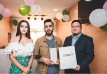 OPPO Reno2 F Goes on Sale in Nepal
