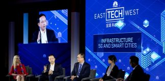 5G to be a Pillar of Future Intelligent Society