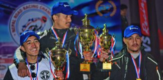 Nepal Road Racing Championship