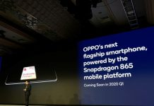 OPPO X Qualcomm