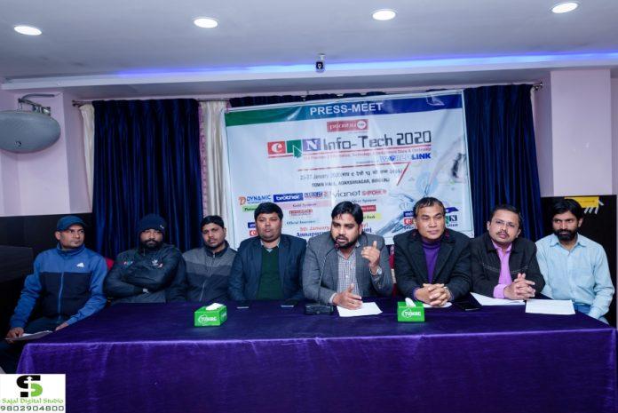 Prabhu Pay CAN Info-Tech 2020