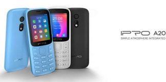 IPRO Mobile Brand