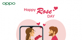 OPPO Kathmandu is having a Valentine promo on their Facebook page