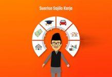 Sunrise Saral SME Karja