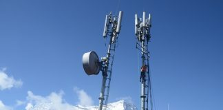 Nepal Telecom launches 4G In Famous place Syangboche