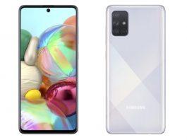Samsung to launch Galaxy A51, Galaxy A71 in India soon