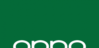 Oppo Global Logo