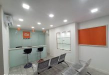 Xiaomi launches its new authorized service center in  Nepal