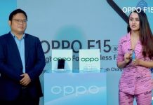 OPPO Launches OPPO F15 in Nepal