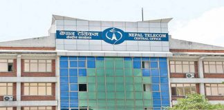 Nepal Telecom puts Corona Virus awareness message in ring tones