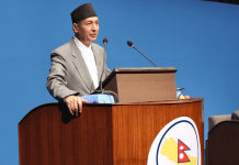 Digital Nepal Framework to be implemented