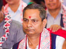 Khanal Krishna