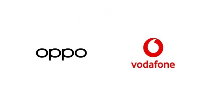 Vodafone and Vodafone announce partnership agreement to bring a broad range of OPPO products