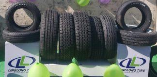 LingLong Tyre in Nepal