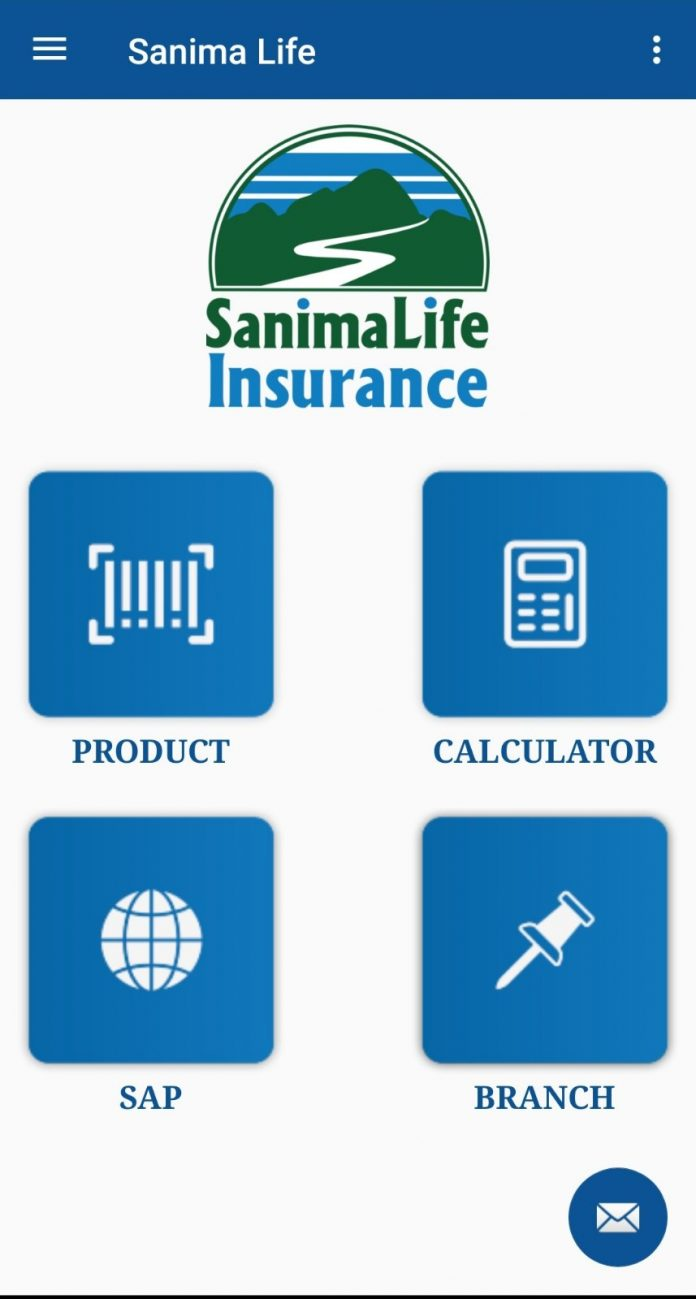 anima Life Insurance regarding a new service started for it's policy holders through their mobile app