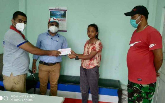 muktinath bikas bank waivers the loans of deceased loanee