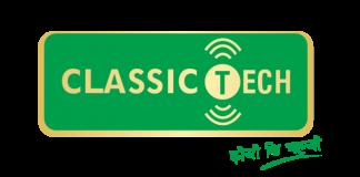 Classic Tech Logo