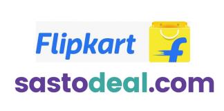 Flipkart versus sastodeal