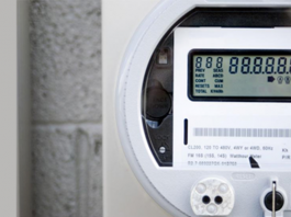 NEA Electricity Online Meter Reading