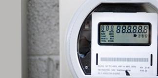 NEA Electricity Online Meter Reading