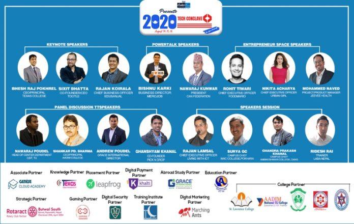Tech Conclave 2020