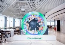 OPPO 16th Company Anniversary