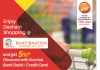 Bhatbhateni Supermarket for Sunrise Debit