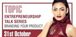 Entrepreneurship Talk Series Nepal