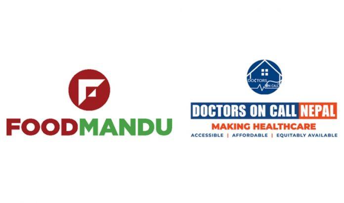 Foodmandu Partners COD Nepal