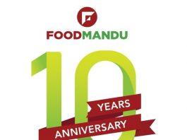 Foodmandu 10th anniversary