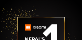 Smartphone Market in Nepal