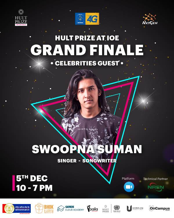 Hult Prize at IOE Pulchowk Campus
