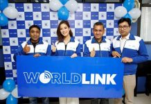 Worldlink Brand Ambassador