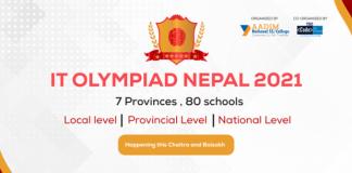 Olympiad-Nepal