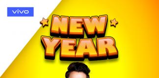 VIVO New Year Campaign