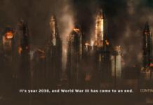 World War 4 – Endgames