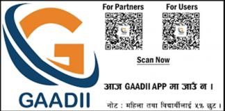 Gaadii Partners
