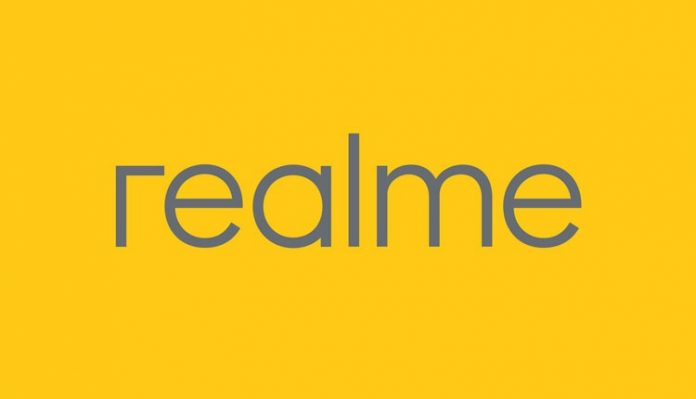 Realme Android 12