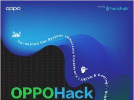 OPPOHack Global Innovation