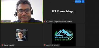 Machine Learning Workshop Nepal