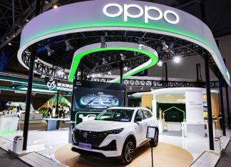 OPPO MagVOOC Series