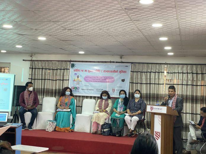 journalism in Nepal